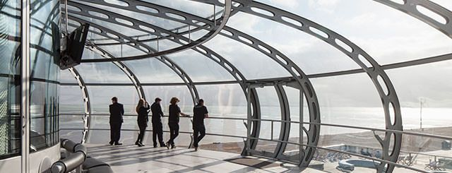 Up to 15% off the British Airways i360