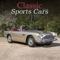 There are calendars for classic sports cars, tractors, motorbikes, trains and planes... all at the CalendarClub.co.uk