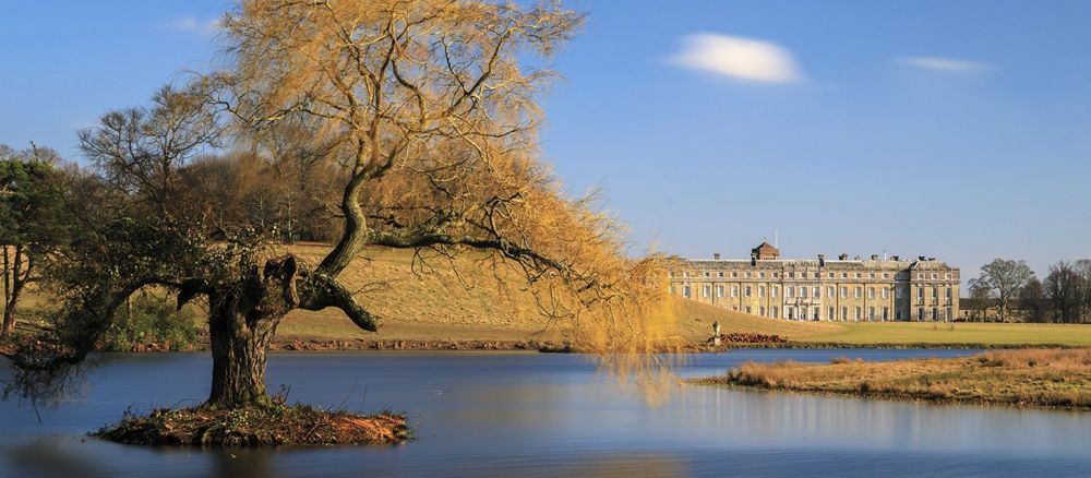 Visit the stunning Petworth House
