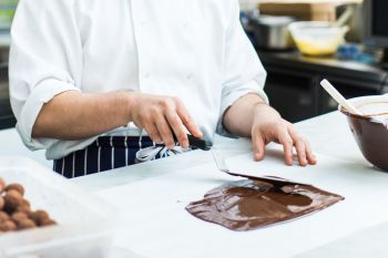 Taste and Make Your Own Amazing Chocolate for Two with Melt Notting Hill, London