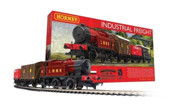 Hornby Train Sets from English Heritage