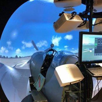 The Ultimate Spitfire Simulator