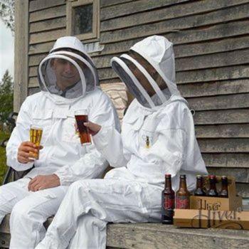 Rural Beekeeping & Craft Beer Experience