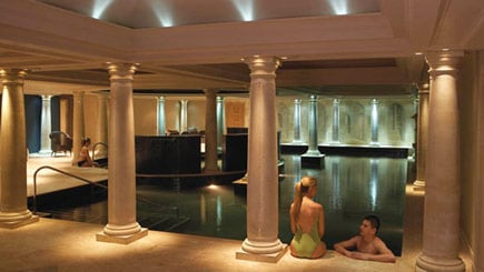 Twilight Pamper Treat for Two at the Alexander House and Utopia Spa, West Sussex