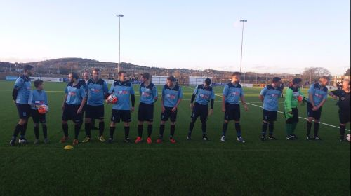 Sidley line up Sussex FA