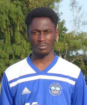 David Chasumba
