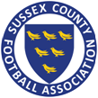 Sussex FA Logo