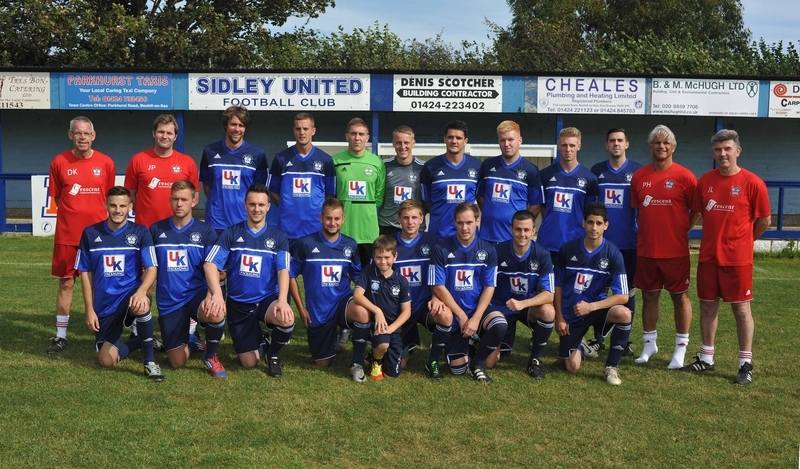 sidley united 2012
