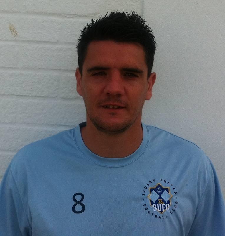 Dommy Clarke 2012