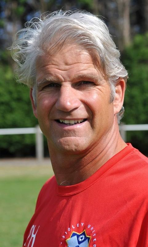 Peter Heritage 2012