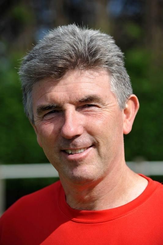 John Lambert 2012