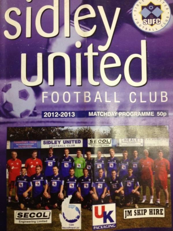 Sidley programme