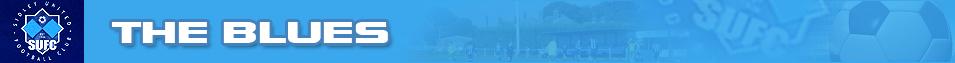 Sidley United F.C, site logo.