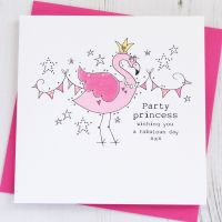 <!-- 020 --> Party Princess