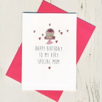 <!-- 003 -->Happy Birthday Mum