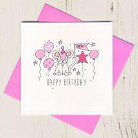 <!-- 023 --> Happy Birthday Mouse