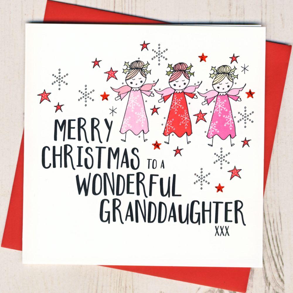 <!-- 023 -->Granddaughter