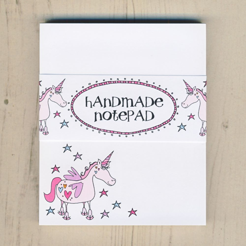 Small Notepads