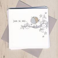 <!-- 016 -->Glittery Birdie