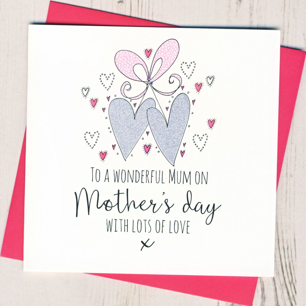 A Fabulous Mum Mother's Day Card