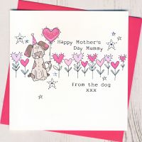 <!-- 010 -->Happy Mother's Day From The Dog
