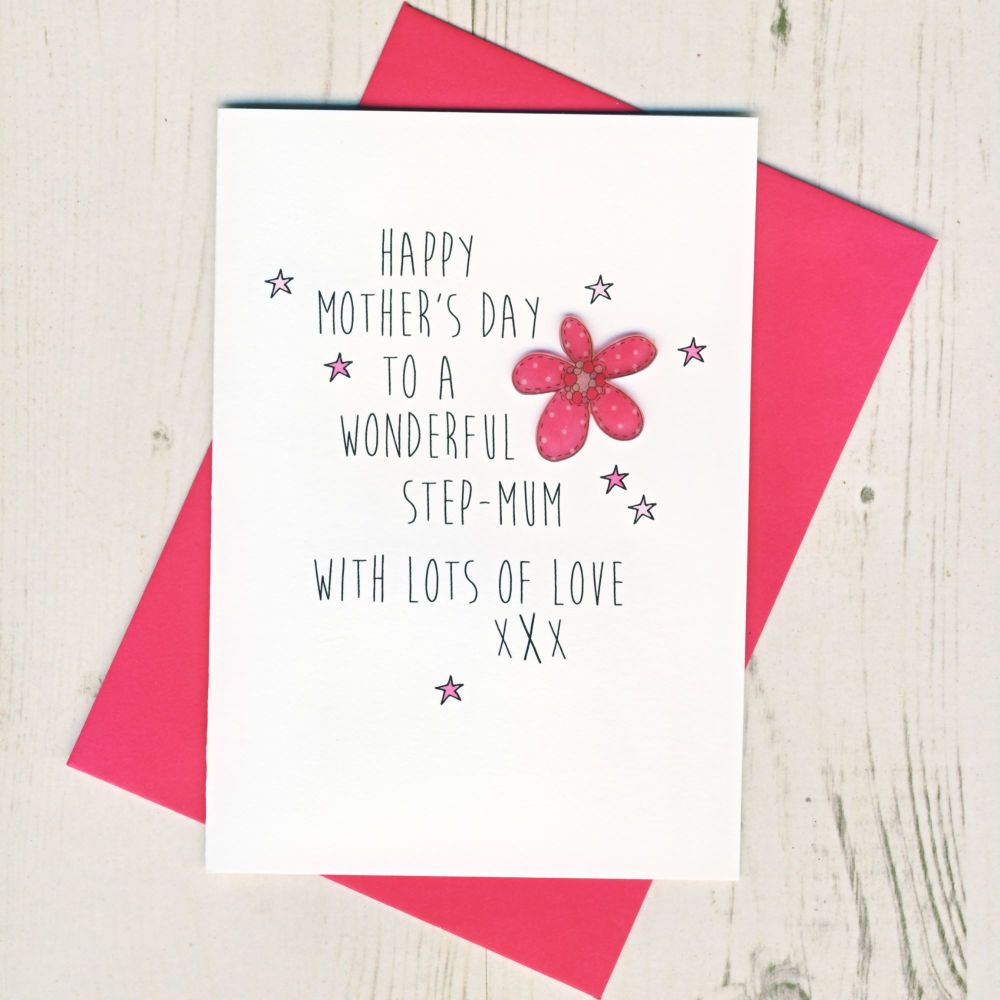 <!-- 018 -->I'd Still Pick You Mother's Day Card