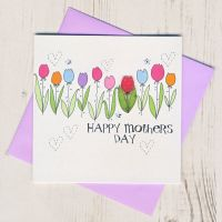 <!-- 022 -->Happy Mother's Day Card