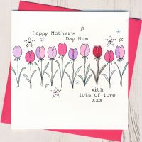 <!-- 012 -->Happy Mother's Day Card