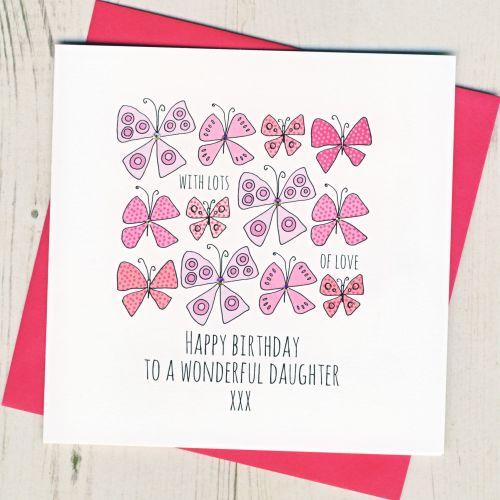 <!-- 002 -->Happy Birthday Daughter