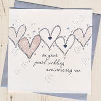 <!-- 015 -->Happy Pearl Anniversary