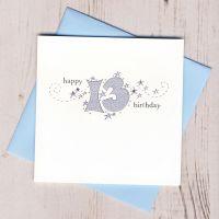 <!-- 003 -->Happy 13th Birthday