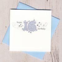 <!-- 005 -->Happy 16th Birthday