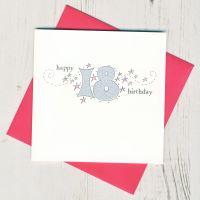 <!-- 006 -->Happy 18th Birthday