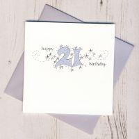 <!-- 003 -->Happy 21st Birthday