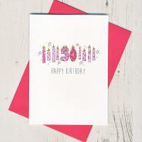 <!-- 001 -->Happy 50th Birthday