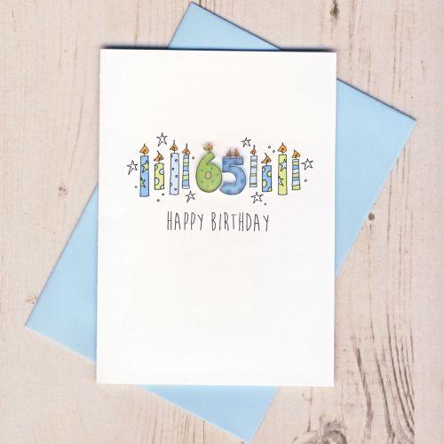 001 Happy 60th Birthday