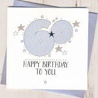 <!-- 007 -->Happy 60th Birthday