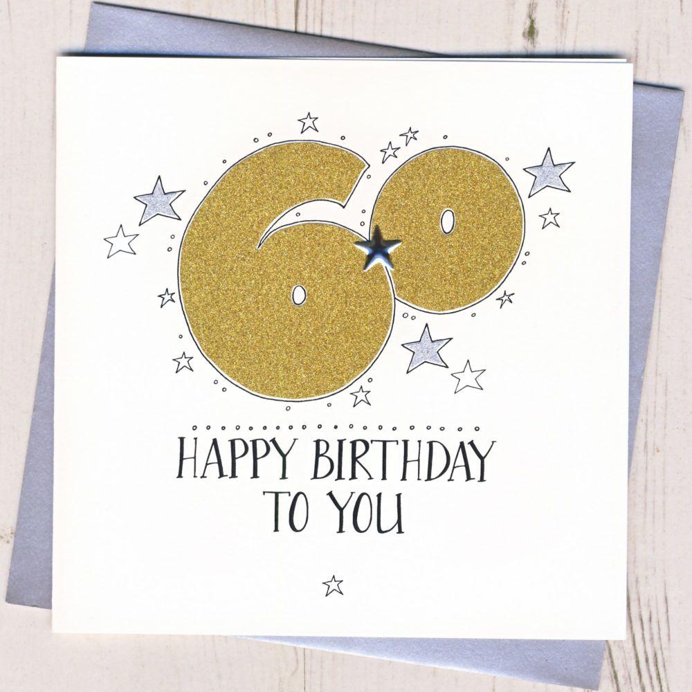 <!-- 008 -->Happy 60th Birthday