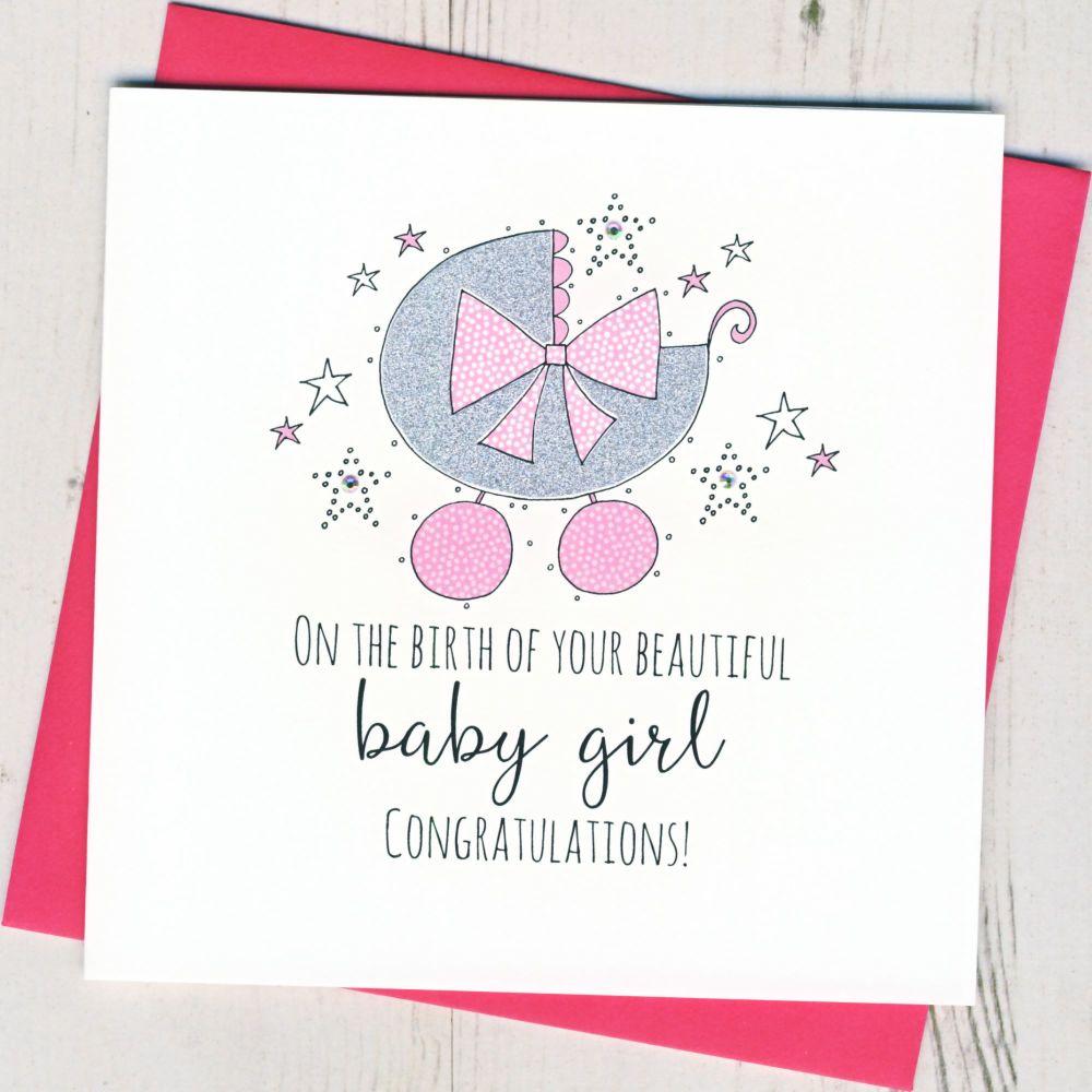 <!-- 001 -->Baby Girl