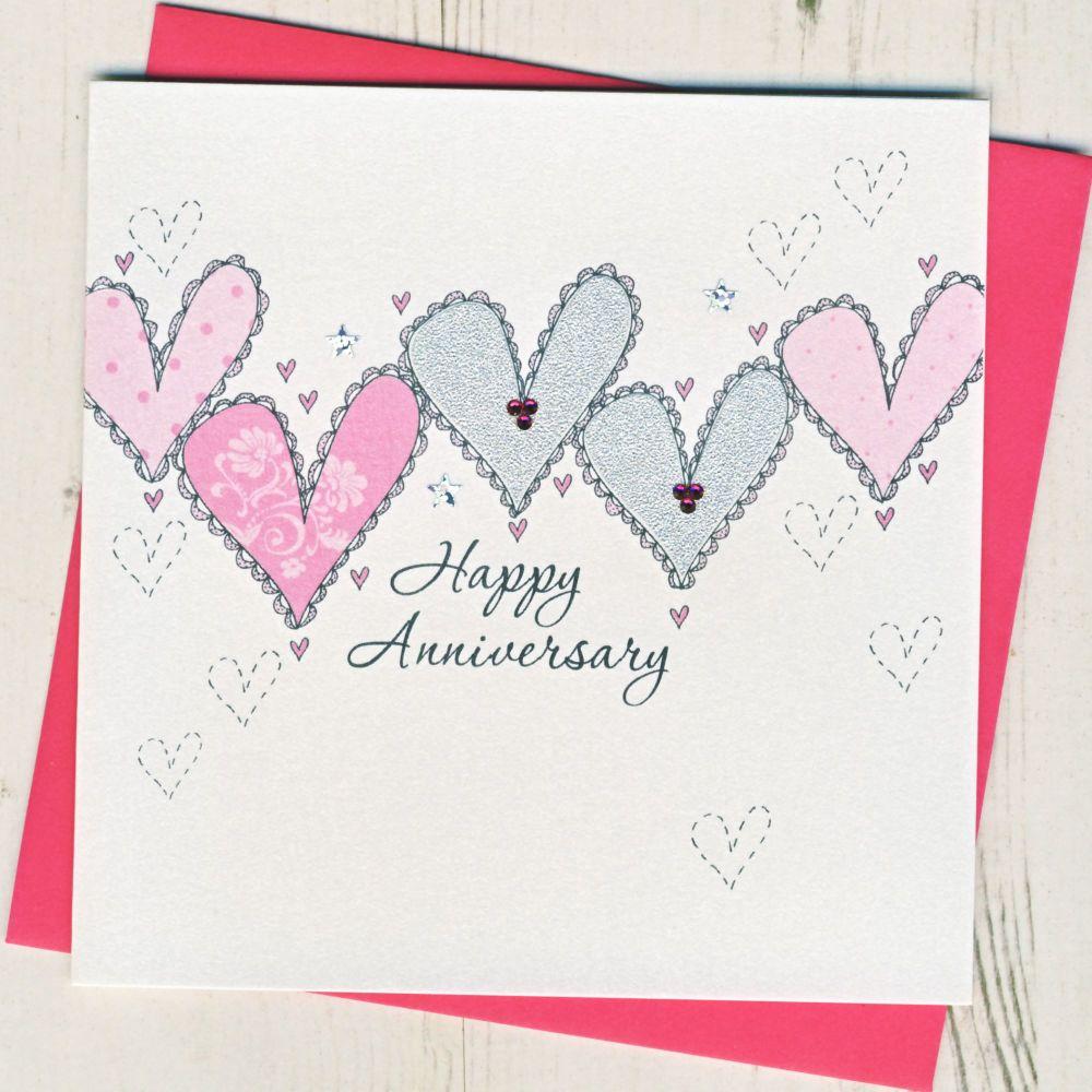 <!-- 004 -->Happy Anniversary