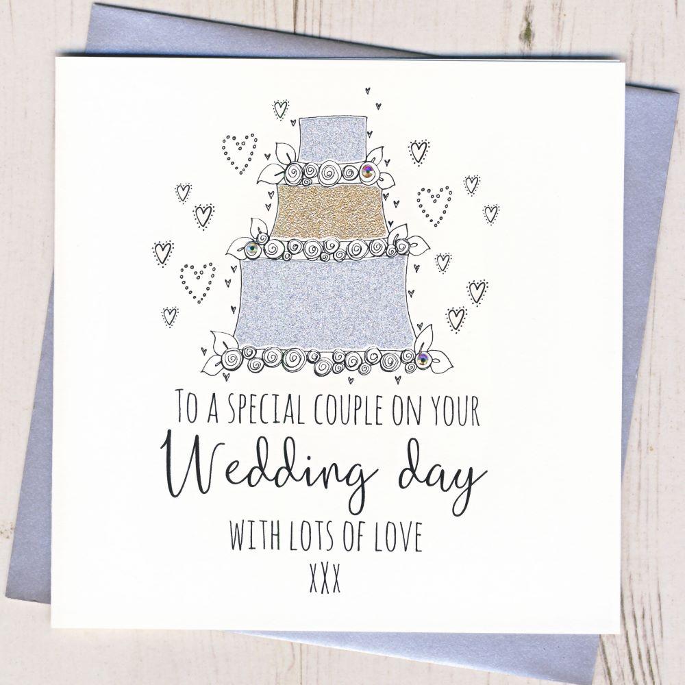 <!-- 001 -->Wedding