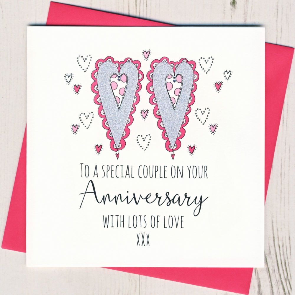 <!-- 001 -->Happy Anniversary