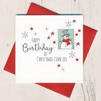 <!-- 002-->Christmas Birthday