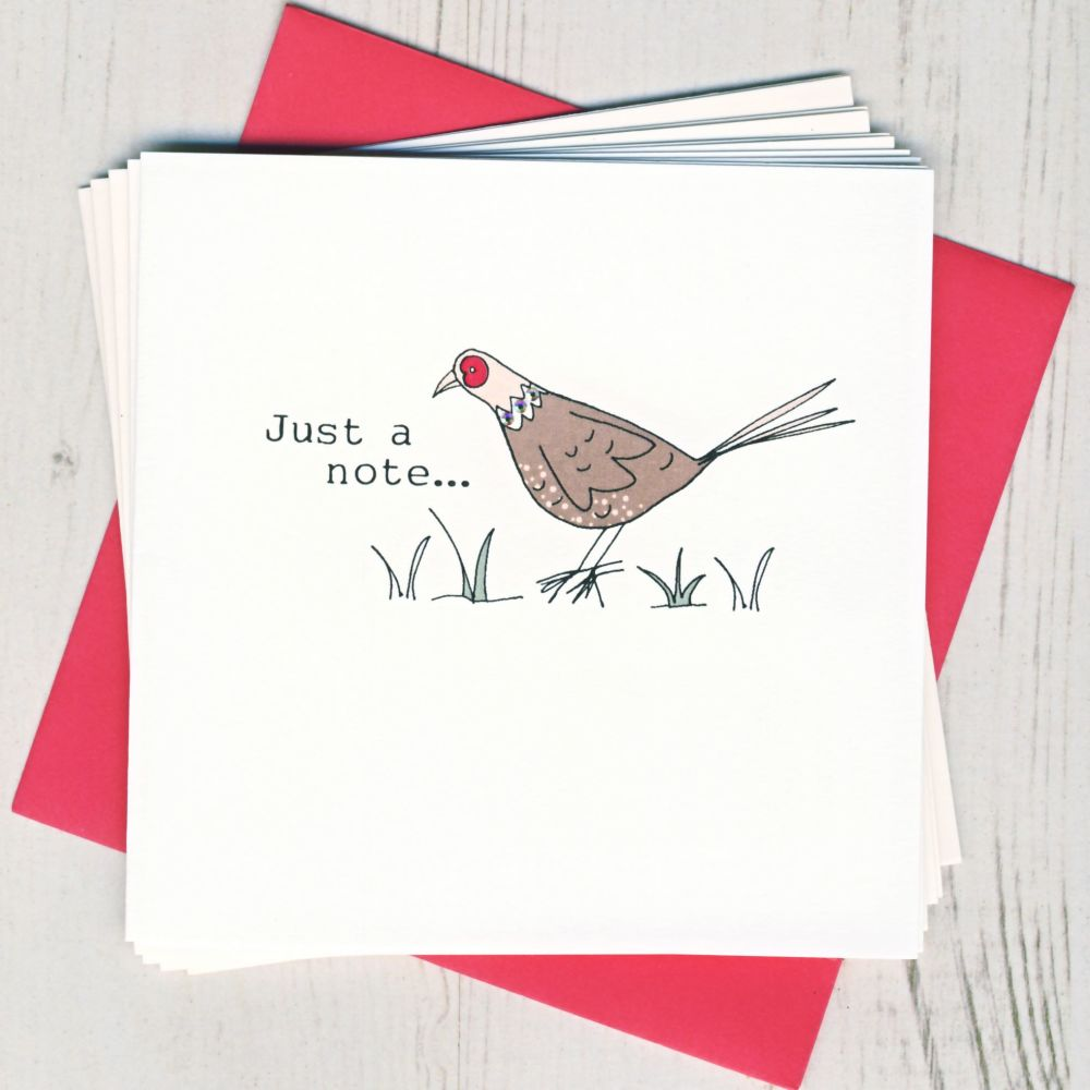 <!-- 002 -->Pheasant