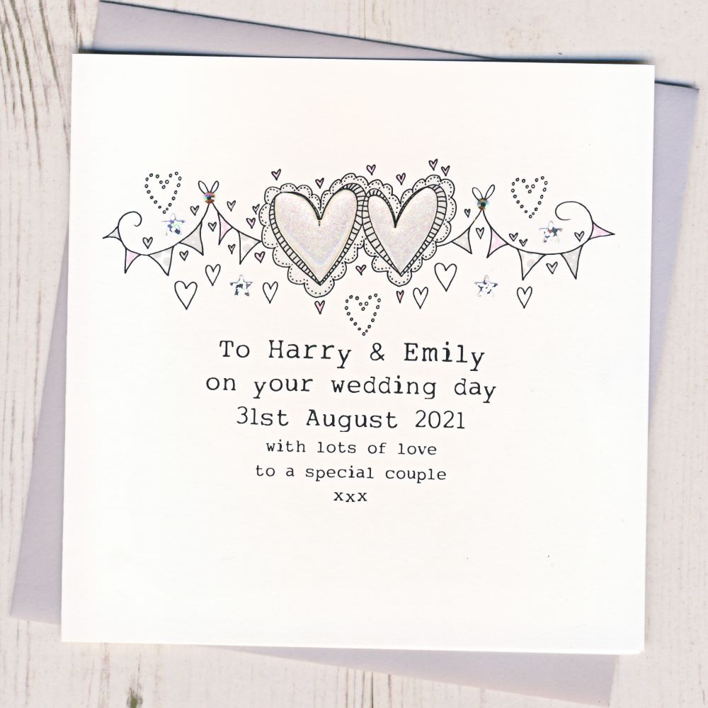 <!-- 005 -->Personalised Cards