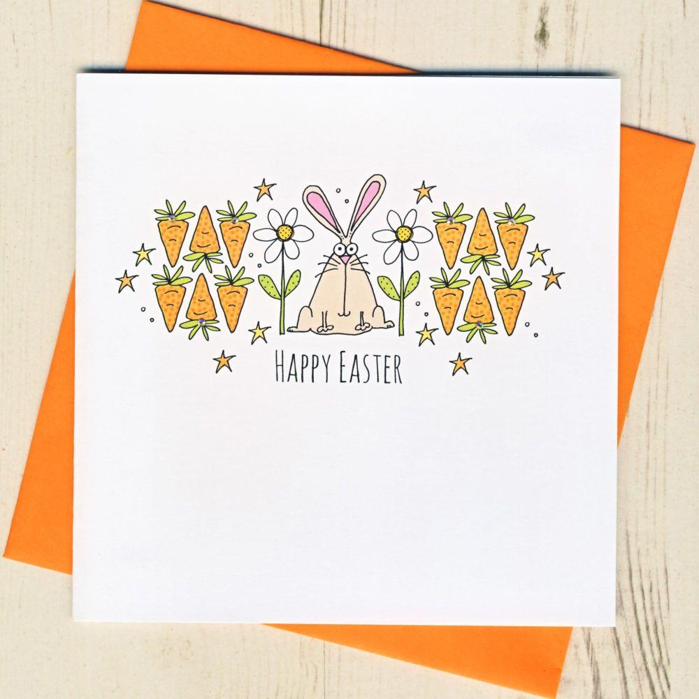 <!-- 001 -->Easter Bunny Card