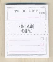 <!-- 014 -->To Do List Notepad