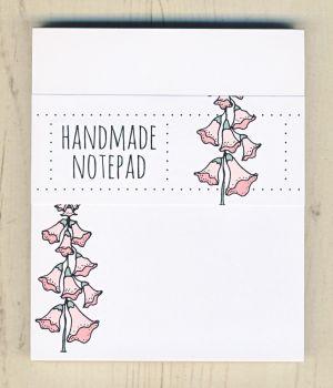 Foxglove Notepad