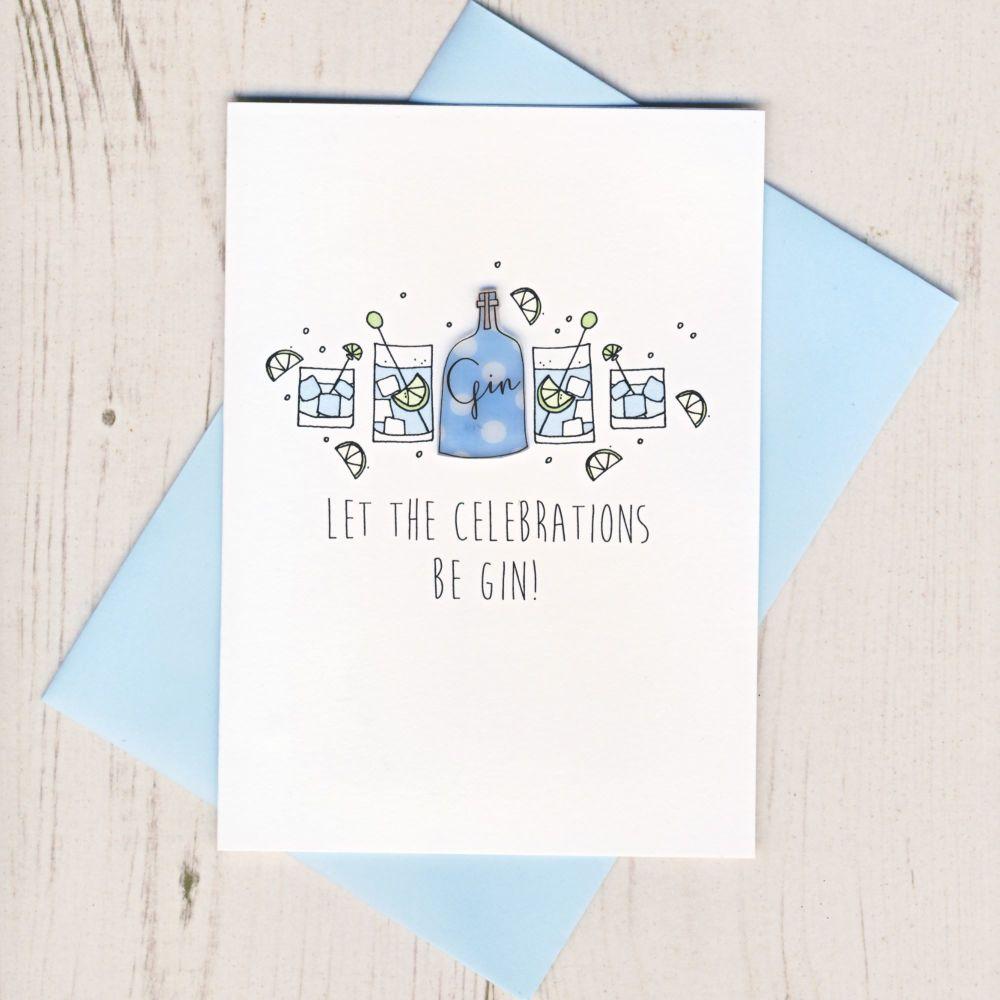 <!-- 002 -->Let The Celebrations BeGin