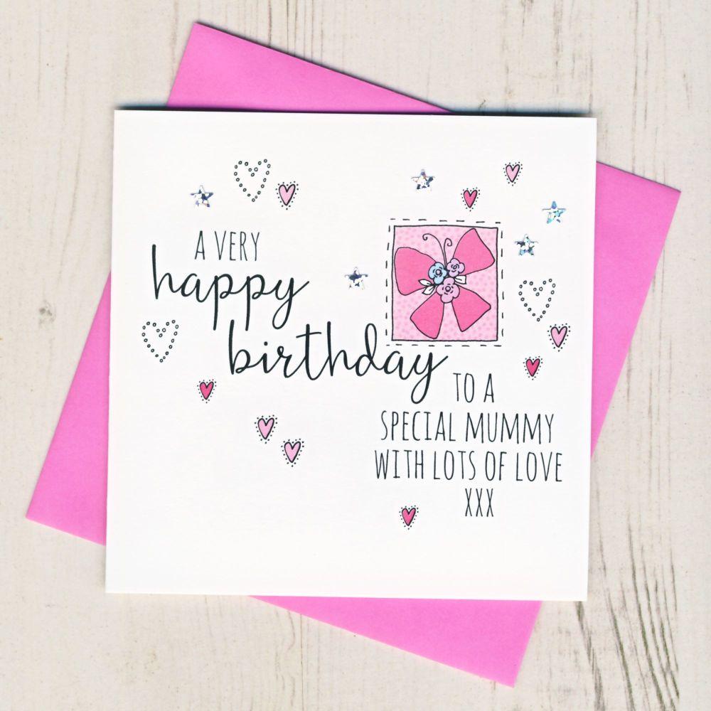 <!-- 004 -->Happy Birthday Mummy